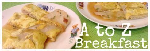 breakfast zat