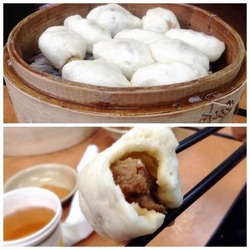 dumpling bread